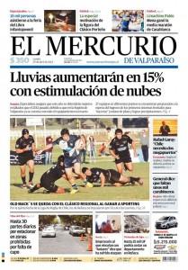 29-04-13 El Mercurio portada
