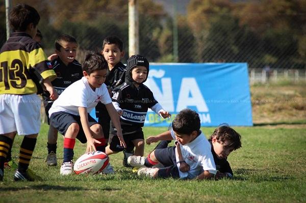sporting menores