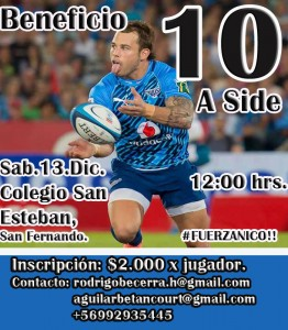 Flyer Oficial